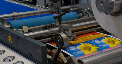 модуль печатной машины