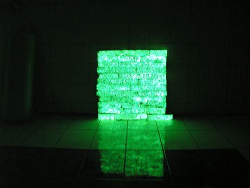 самосветящийся лак для бетонных поверхностей