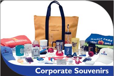 корпоративные сувениры