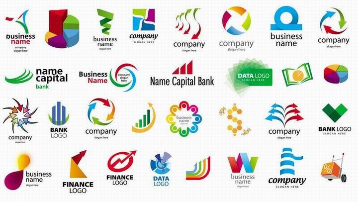 разработка логотипа примеры