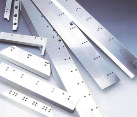 Ножи для бумагорезальных машин