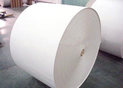 рулон офсетной бумаги